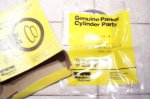 Parker CB322HL001 Cylinder Body Seal O-Ring Kit Hydraulic NOS