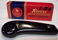 Vintage Revere Ware MED Pan Handle REPLACEMENT SET 629 OEM NOS