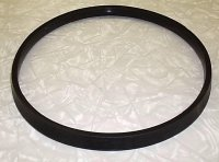 Vintage Revere Ware Pressure Cooker NEW REPLACEMENT GASKET SEAL