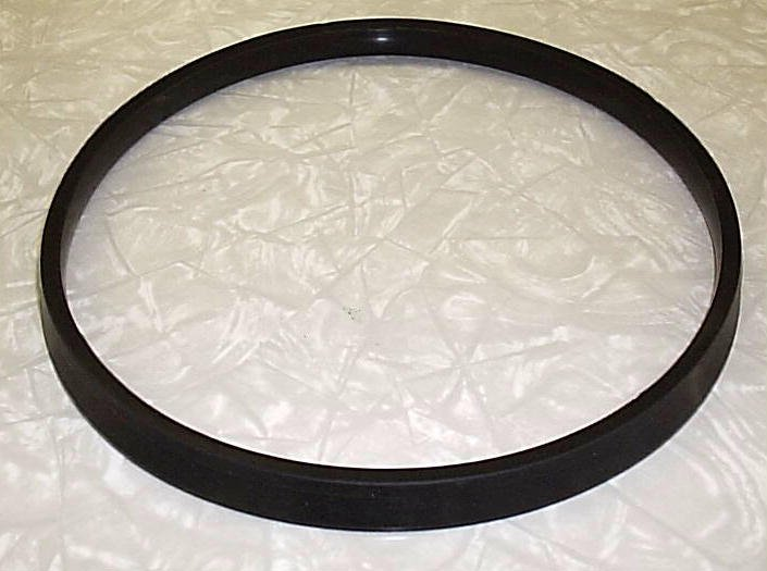 Vintage Revere Ware Pressure Cooker NEW REPLACEMENT GASKET SEAL - Click Image to Close